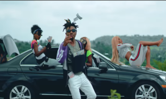 Mayorkun – Posh Video