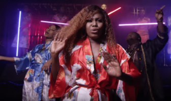 Heavy-K ft. Ntombi & Niniola – Let Them Talk Video