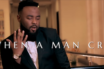 "VJ Adams – ""When a Man Cries II"" ft. Praiz Video"
