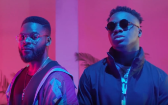 "Koker – ""Daddy"" ft. Falz Video"