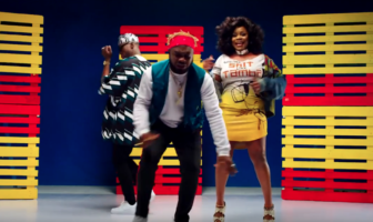 "Omawumi – ""Malowa"" ft. DJ Spinall & Slimcase Video"