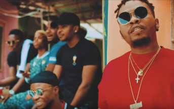 "Olamide – ""Motigbana"" Video"