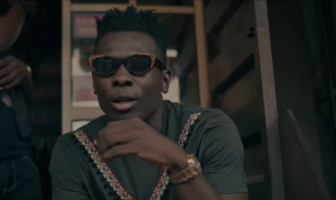 Terry Apala – Mushin Video
