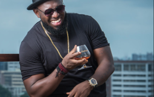 """Timaya advice to Phyno & Rudeboy - """"forget Marriage, just have children"""""""