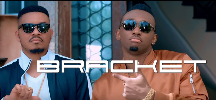 "Bracket – ""Chinelo"" ft. Duncan Mighty Video"