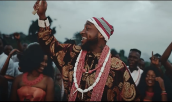 "DMW – ""Aza"" ft. Davido, Duncan Mighty & Peruzzi Video"