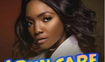 "Simi – ""I Dun Care"" Mp3"
