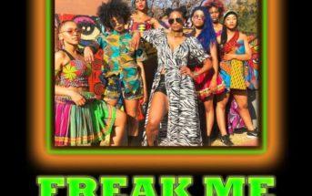"""Ciara – """"Freak Me"""" ft. Tekno Mp3"""