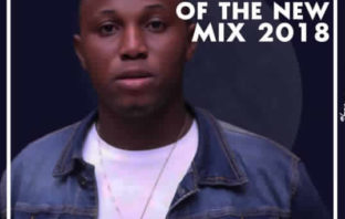 DJ Matt – King Of The New Mix 2018