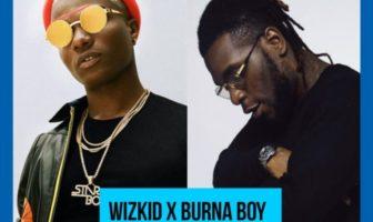 DJ Chenko - Best Of Wizkid And Burna Boy Mix