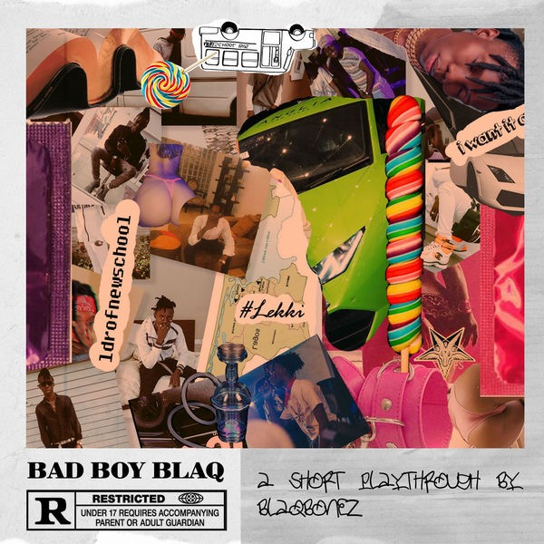 BlaQBonez – Low key Ft. Loose Kaynon x AQ Mp3