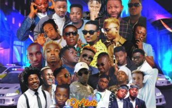 DJ Aketz – Dem Bad Mix