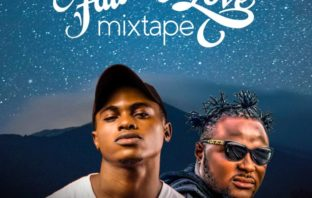 DJ Latitude x Dj Baddo – Fall In Love Mix