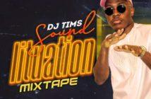 DJ Tims – Sound Lituation Mix
