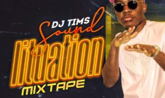 DJ Tims – Sound Lituation Mix