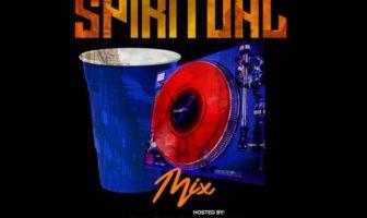 DJ Yom'c – Special Spiritual Mix
