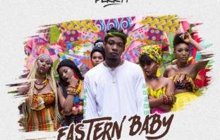 King Perryy – Eastern Baby Mp3