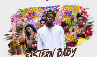 King Perryy – Eastern Baby Mp3