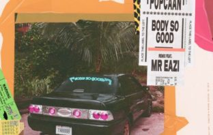 Popcaan ft. Mr Eazi – Body So Good (Remix) Mp3