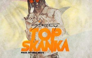 Stonebwoy – Top Skanka Mp3