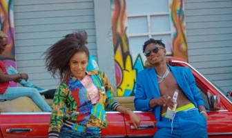 Lil Kesh – Flenjo ft. Duncan Mighty Video