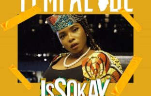 Yemi Alade – Issokay Video