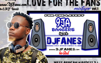 Djfanes – Love For The Fans – Vol.1 Mix 2018
