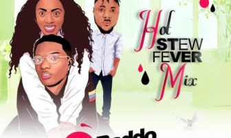 DJ Baddo – Hot Stew Fever Mix