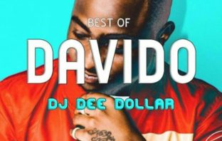 DJ Dee Dollar Best Of Davido Mix