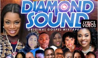 GospelMinds – 2018 Original Gospel Mixtape (Diamond Sound Mix 2.0)