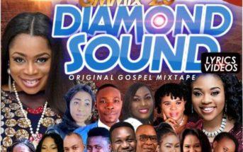 GospelMinds – 2018 Original Gospel Mixtape (Diamond Sound Mix 2.0)