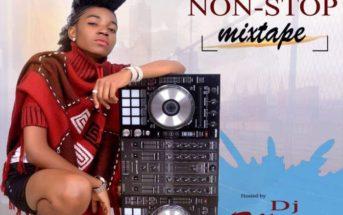 DJ Wysei – 3 Hours Mixtape