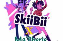 SkiiBii x Ma'cherie - Sensima (Cover)