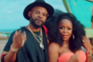 Omawumi - Hold My Baby ft. Falz Video