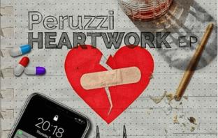 Peruzzi - Try ft Davido