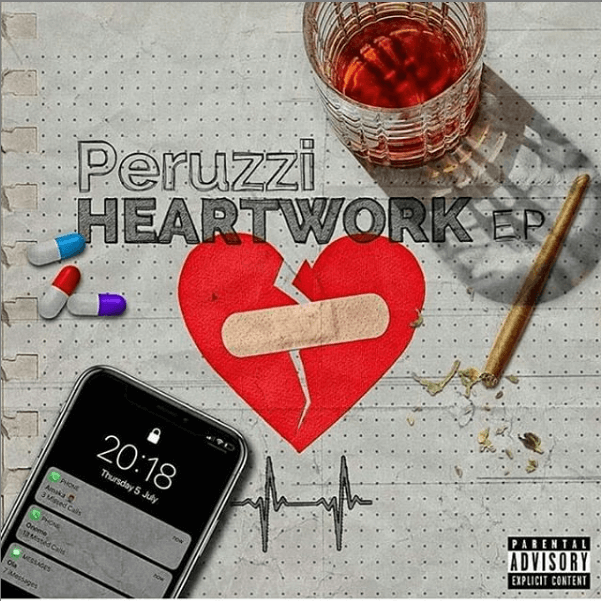 Peruzzi - Try ft Davido