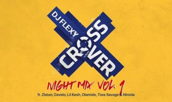 DJ Flexy - Pass Over Night Mix Vol.1
