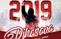 DJ Kassava - Merry Xmas N Happy New Year Afrobeat Mixtape