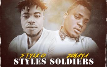 """Style O - """"Pick Up"""" ft. Jomaya"""