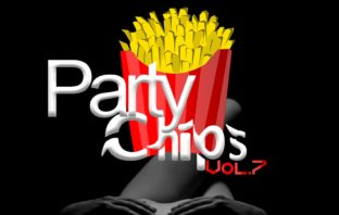 DJ Penny - Party Chips Mixtape (Vol.7)