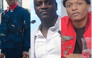 Rema Reminds Me Of Wizkid So Much – Akon