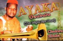Best Of Ayaka Ozubulu