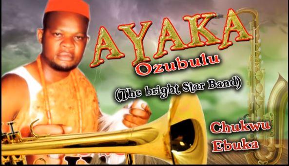 Best Of Ayaka Ozubulu Songs DJ Mix [Igbo Highlife Mixtape]