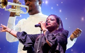 Best Of Nathaniel Bassey & Sinach Mixtape
