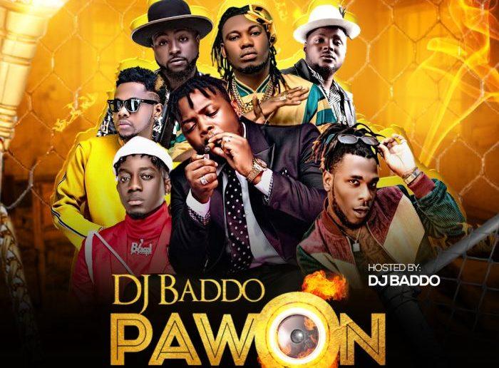 DJ Baddo – Pawon Mix