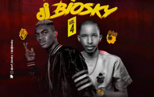 DJ Biosky x DJ Consequence - Life Of DJ Biosky (Vol. 4)