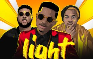 DJ Pee – Light Mix