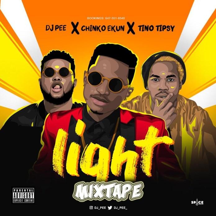 DJ Pee – Light Mix