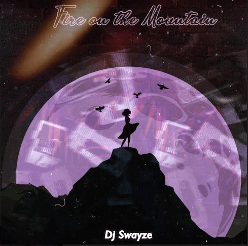 DJ Swayze – Fire on the Mountain (PDMS23) Mix