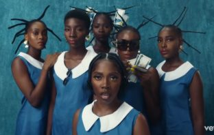 Tiwa Savage - 49-99 Video